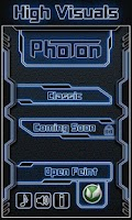 Screenshot of Photon