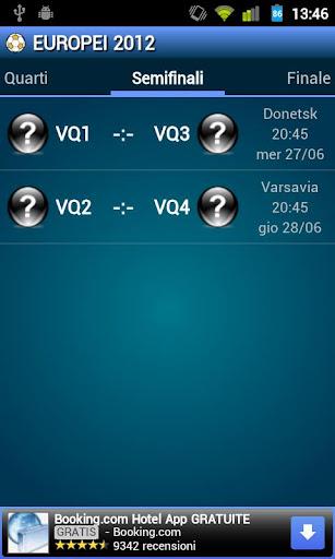 玩運動App|Europei 2012 New免費|APP試玩
