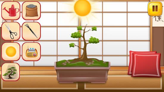 Grow Your Bonsai - screenshot