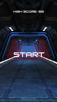 Space Trap apk screenshot