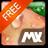 Peach Watch Free MXHome Theme icon