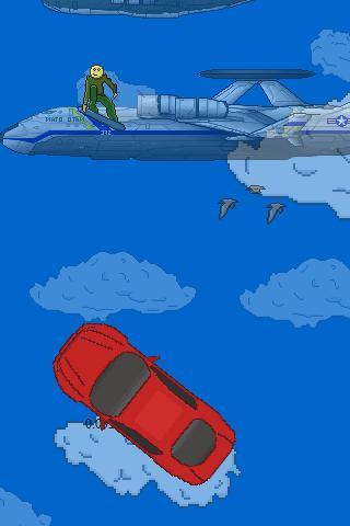 Sky Boarder Mayhem
