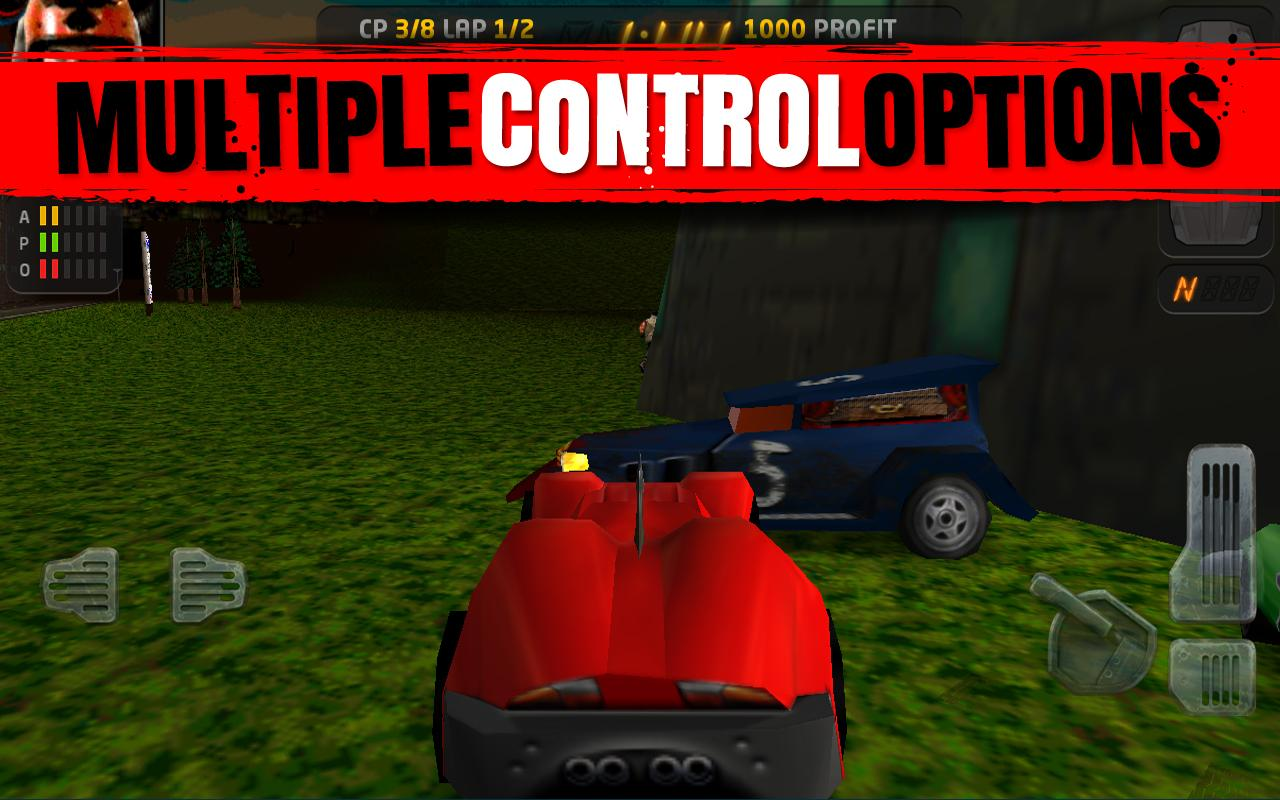 Carmageddon Screenshot 9