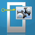 Widget Maker Key icon