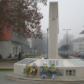 by Drago Ilisinovic - Buildings & Architecture Statues & Monuments