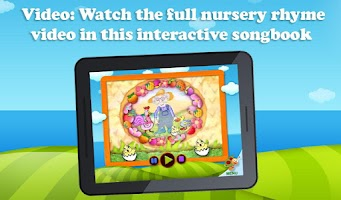 Screenshot of Old MacDonald Song Book BabyTV