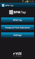 Screenshot of BPM Tap Free
