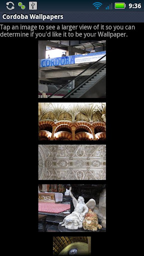 Cordoba Wallpapers - Free