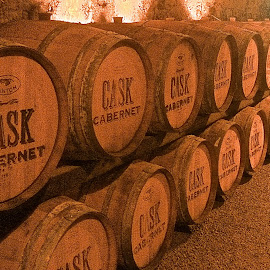 Cask Cabernet by Charlie Marcus - Food & Drink Alcohol & Drinks (  )