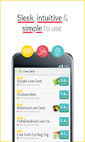 Screenshot of Diet Point · Weight Loss