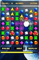 Screenshot of Jewels Game (FREE)