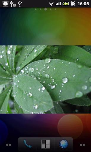 雨の音 RainSound