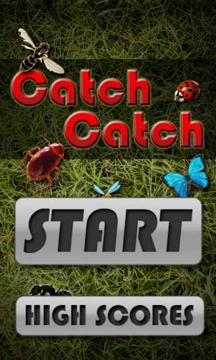 CatchCatch(殺死的蟲子)