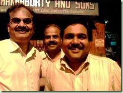 Bloggers Kolkata 2