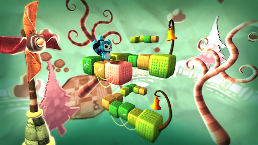 Miika - Illusion Puzzle Game - screenshot