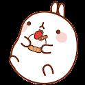 고런처 몰랑이도넛 테마 icon