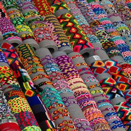 Street art by Åse Langøen - Artistic Objects Clothing & Accessories ( bergen, patterns, art, street, colours )