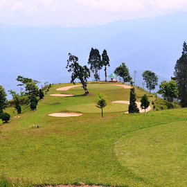 golf garden at kalingpong. by Ajanta Ghosh - Sports & Fitness Golf (  )