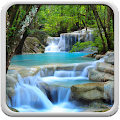 Waterfall Live Wallpaper APK for iPhone
