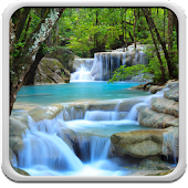 Download Full Waterfall Live Wallpaper 20.0 APK