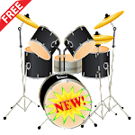 Play Real Drum 1.2.0 Apk