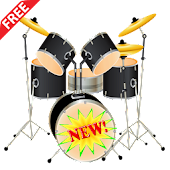 Download Play Real Drum APK on PC