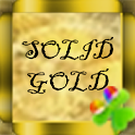 Solid Gold Theme icon