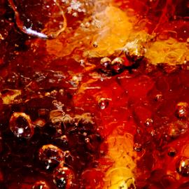 Coke by Sayeeram Rengaraj - Food & Drink Alcohol & Drinks ( cola, beverage, coke, soft drink )
