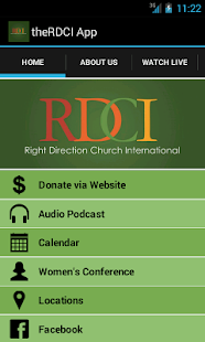 Download Right Direction Church Intl APK