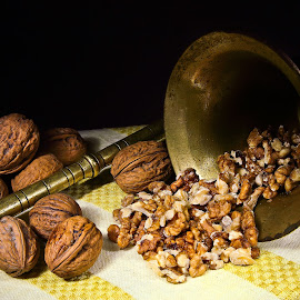 Nuts by Marius Cristea - Food & Drink Fruits & Vegetables (  )