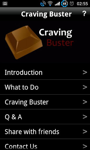Craving Buster