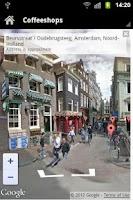 Screenshot of Smoke-ator Amsterdam