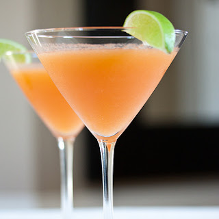 Cantaloupe Vodka Recipes