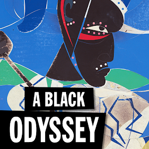 App Romare Bearden A Black Odyssey APK for Windows Phone