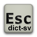 Swedish dictionary (Svenska) icon