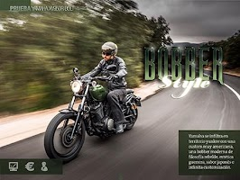 Screenshot of Moto1Pro Magazine