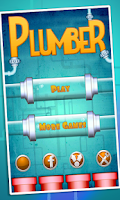 Screenshot of Plumber