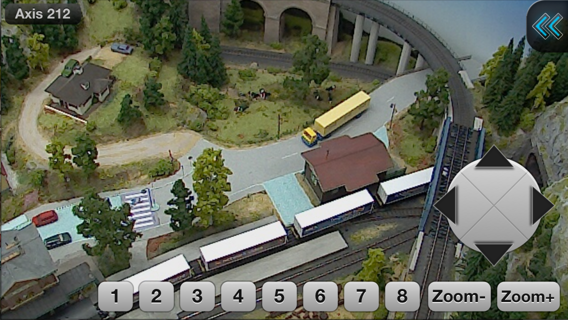 IP Cam Soft Screenshot 1