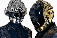 Daft Punk GQ