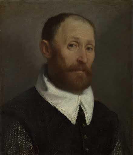 Moroni Giovan Battista