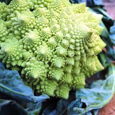 Super Healthy Romanesco Salad Recipe