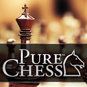 Cover art Pure Chess