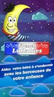 Screenshot of French Lullabies