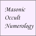 Masonic Occult Numerology icon