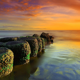 by Sathya Narayana - Landscapes Beaches