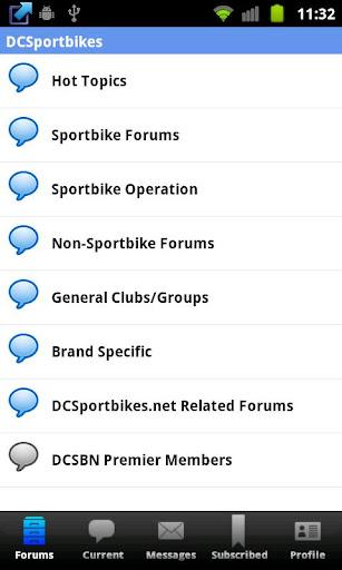 【免費社交App】Forum Runner-APP點子