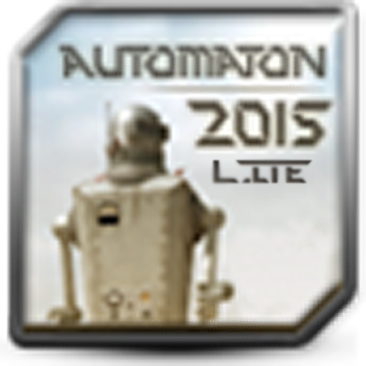 Automaton 2015 Lite LOGO-APP點子