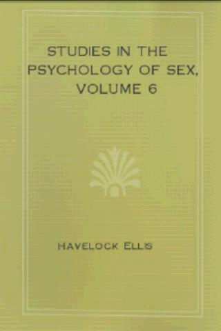 StudiesThe Psychology of Sex 6