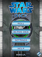 Screenshot of Star Wars™ Dice