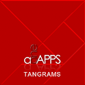 a1APPS TANGRAMS icon